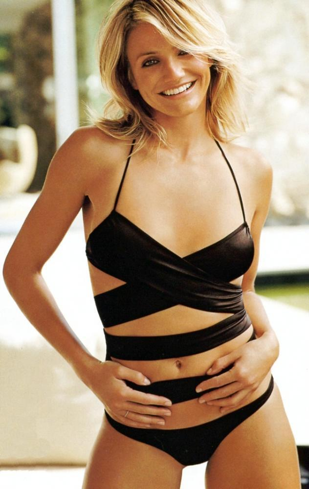 Bathing Suit Cameron Diaz